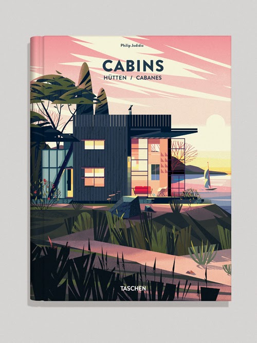 CABINS_1cover