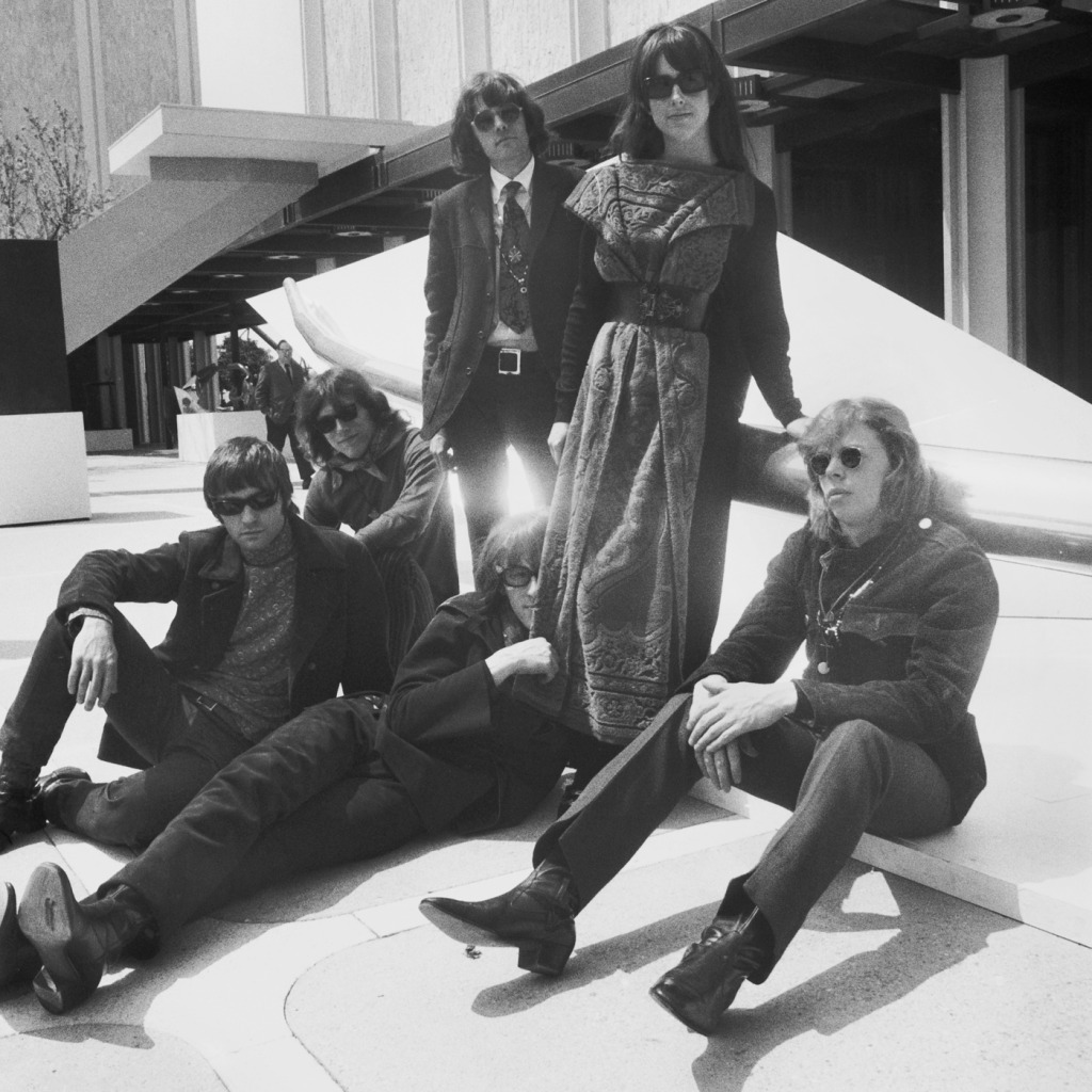 JEFFERSON AIRPLANE, 1965